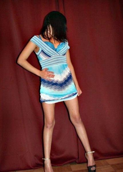 Каролина из города Байкал